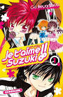 je t'aime suzuki